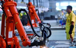 In the future, will artificial intelligent industrial robots really replace artificial