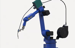 Do you know these characteristics, advantages and maintenance of industrial robots?